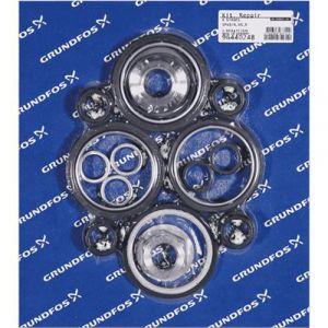 SP46 & SP46N Wear Parts Kit 04 Stage Pump