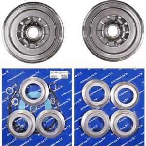 CRN30 Wear Parts Kit 14 - 16 Stages