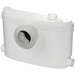 Sanislim Domestic Sanitary System