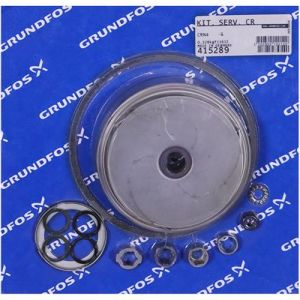 CRN4 - 10 To 60 Wear Parts Kit