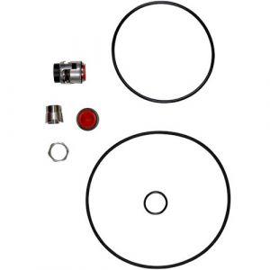 Shaft Seal Kit Model B,C,D (Bellows) 16mm - BUBE