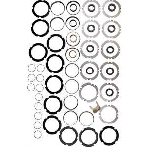 CR32  8 - 11 Stage Wear Parts Kit