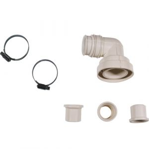 Rubber Parts For Outlet for Sololift2 WC-1/WC-3/C-3/CWC-3
