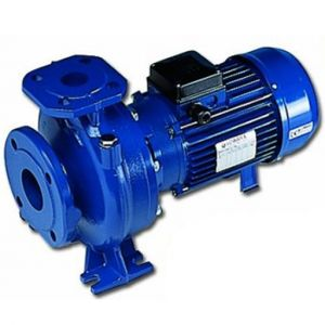 Lowara FHE 50-250/220/P Centrifugal Pump 415V replaced with NSCE 50-250/220