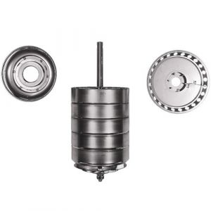 CRN 5-6 Chamber Stack Kit