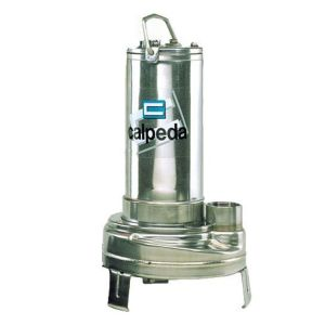 Calpeda GXV 40A Manual Sewage Submersible Pump (no floatswitch) 415V