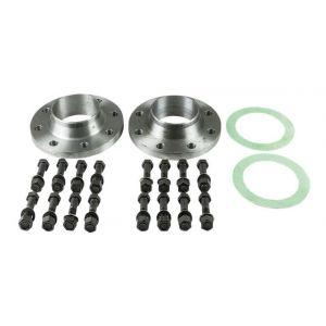 Weld Neck Flange Set (100mm PN6) for UPS(D) 100, UPE(D) 100, TP(D) 100 Circulator Pumps