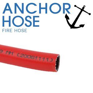 FIRE REEL PVC FIRE HOSE