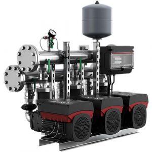 Grundfos Hydro Multi-E 3 CME15-1 (3 x 400v) Booster Set