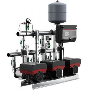Grundfos Hydro Multi-E 3 CME3-3 (3 x 400/230v) Booster Set