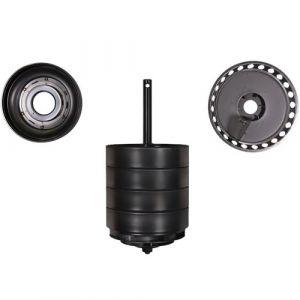 CR/CRI 5-5 Chamber Stack Kit