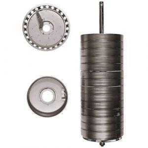 CR/CRI 1-15 Chamber Stack Kit