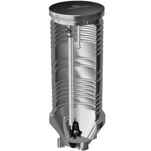 Grundfos PUST10.20.S.A.SS.SEG Prefabricated Pumping Station