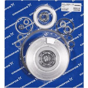 CRN16 20 To 60 Wear Parts Kit