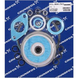 CR4 - 10 To 60 Wear Parts Kit