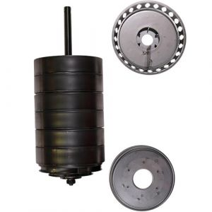 CRN 5-7 Chamber Stack Kit