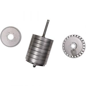 CR/CRI 3-8 Chamber Stack Kit