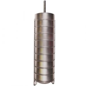 CRN20-10 Chamber Stack Kit