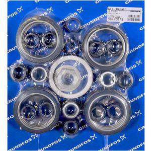 SP46 & SP46N Wear Parts Kit 18 Stage Pump