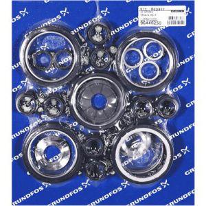 SP46 & SP46N Wear Parts Kit 12 Stage Pump