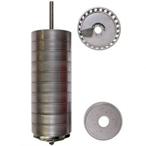 CRN 5-11 Chamber Stack Kit