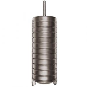 CR10-12 Chamber Stack Kit