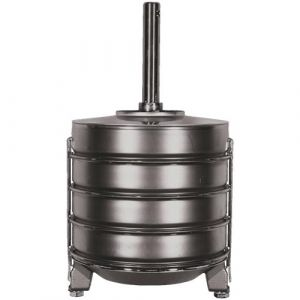 CRN10-4 Chamber Stack Kit