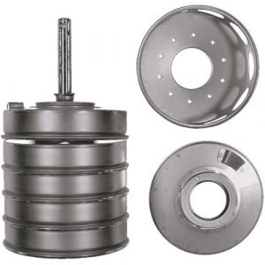CRN8- 50 Chamber Stack Kit