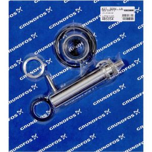 LM / LP / NM / NP Wear Parts Kit  33mm (BUBE) Contains Shaft Seal And Shaft BBUE