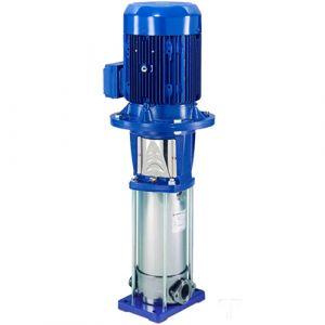 Lowara e-SV 5SV04T005M Vertical Multistage Pump 240V