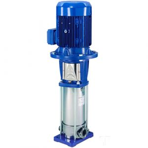 Lowara e-SV 3SV07T007M Vertical Multistage Pump 240V