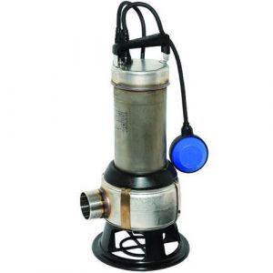 Grundfos AP 35B.50.06.A1V Submersible Wastewater Pump