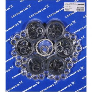 SP11(A) & SP14(A) Wear Parts Kit 25 Stage Round Shaft Pump