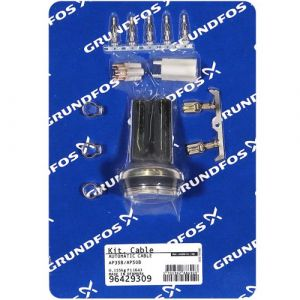 Cable Entry Repair Kit (Automatic)