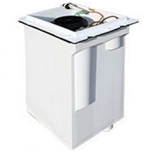 Wasteflo Macerator Cassette (WC4C)