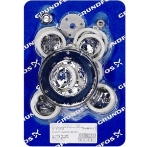SP1A & SP2A Splined Shaft Wear Parts Kit 10-15 Stage Spline Shaft Pump