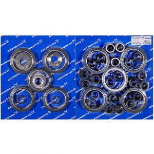SP46 & SP46N Wear Parts Kit 28 Stage Pump