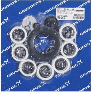 SP1A & SP2A Splined Shaft Wear Parts Kit 16-21 Stage Spline Shaft Pump