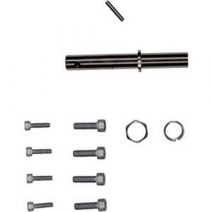 TP - 2/4 Pole Wear Parts Kit  - TP80/40-80/4 & TP100/30-160/4 & TP65/12/2 & TP 65/160/2 & TP80/240/2 & TP100/160/2