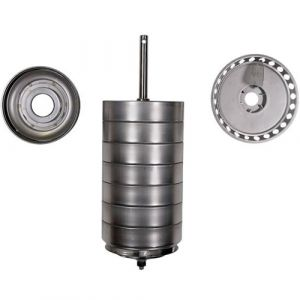 CRN 5-8 Chamber Stack Kit