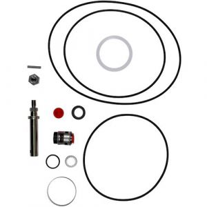 LM / LP / NM / NP Wear Parts Kit  16mm (BUBE) Contains Shaft Seal And Shaft Standard