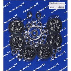 SP11(A) & SP14(A) Wear Parts Kit 18 Stage Round Shaft Pump