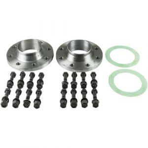 Weld Neck Flange Set (80mm PN6) for UPS(D) 80, UPE(D) 80, TP(D) 80 Circulator Pumps