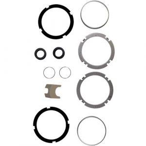 CR64  1 - 2 Stage Wear Parts Kit
