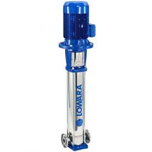 Lowara e-SV 1SV09N005T Vertical Multistage Pump 415V