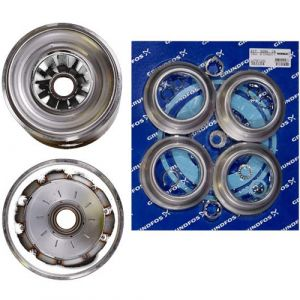 CR60 - 70 To 80 Wear Parts Kit