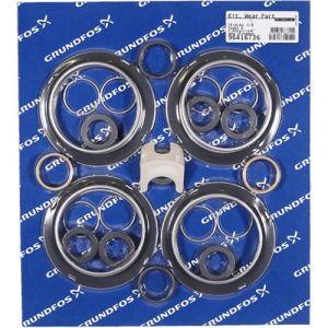 CR64  3 - 8 Stage Wear Parts Kit