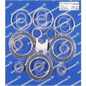 CR45  3 - 7 Stage Wear Parts Kit