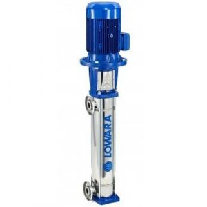 Lowara e-SV 3SV08R007M Vertical Multistage Pump 240V