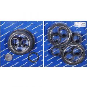 SP215 & SP215N Wear Parts Kit 07 Stage Pump